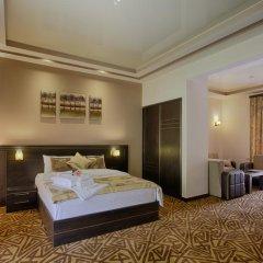 Aghveran Ararat Resort Hotel 4* Стандартный номер с различными типами кроватей фото 4