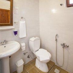 Papermoon Hotel & Aparts 2* Стандартный номер с различными типами кроватей