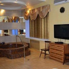 Гостиница Грезы 3* Полулюкс с разными типами кроватей фото 15