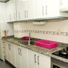 Апартаменты Ruzafa Apartment в номере