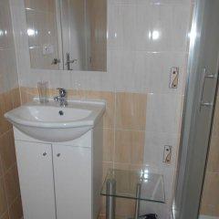 Апартаменты Apartment Mladejovskeho ванная