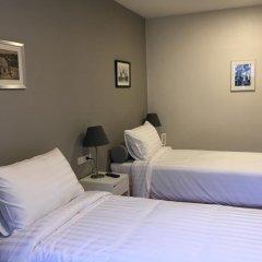 Отель Ratchadamnoen Residence 3* Стандартный номер фото 3
