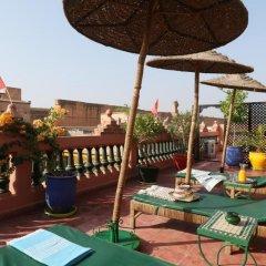 Отель Riad El Walida Марокко, Марракеш - отзывы, цены и фото номеров - забронировать отель Riad El Walida онлайн фото 2