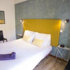 Отель LV Premier Anjos AR 4* Апартаменты с различными типами кроватей фото 29