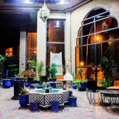 Отель La Perle du Sud Марокко, Уарзазат - отзывы, цены и фото номеров - забронировать отель La Perle du Sud онлайн