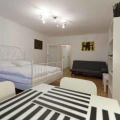 Апартаменты Heart of Vienna - Apartments Студия с различными типами кроватей фото 47