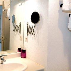 Отель Appart Ambiance - Turbil Франция, Лион - отзывы, цены и фото номеров - забронировать отель Appart Ambiance - Turbil онлайн ванная