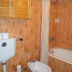 Отель Casa da Ana ванная