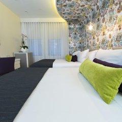 Отель Dream New York 4* Номер Делюкс с различными типами кроватей фото 3