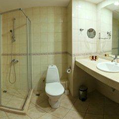 Prestige Hotel and Aquapark 4* Стандартный номер с различными типами кроватей фото 6
