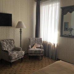 Трезини Арт-отель 4* Номер Эконом с различными типами кроватей