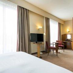 Astoria Hotel 3* Номер Делюкс с различными типами кроватей фото 7