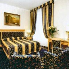 Andreola Central Hotel 4* Стандартный номер с различными типами кроватей фото 11