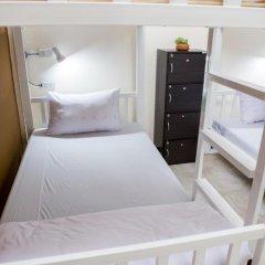 Baan 89 Hostel детские мероприятия