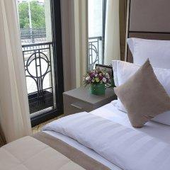 Ambassadori Hotel Tbilisi 5* Номер Делюкс с различными типами кроватей фото 6