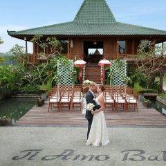 Отель Ti Amo Bali Resort фото 3