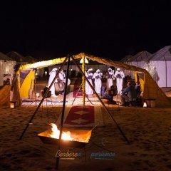 Отель Berbere Experience Марокко, Мерзуга - отзывы, цены и фото номеров - забронировать отель Berbere Experience онлайн развлечения
