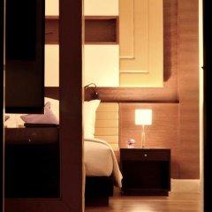 Отель AETAS lumpini 5* Президентский люкс с различными типами кроватей фото 4
