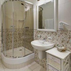 Гостиница Гостиный Двор ванная фото 5