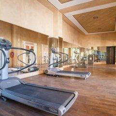 Отель Mogador Express GUELIZ фитнесс-зал фото 3