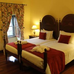 Hotel Rural Convento Nossa Senhora do Carmo 4* Стандартный номер с 2 отдельными кроватями фото 4