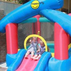 Гостиница ZARA детские мероприятия фото 2