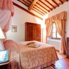 Отель Casa Vacanze Podere la Casina Синалунга комната для гостей фото 3