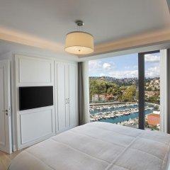 The Grand Tarabya Hotel Турция, Стамбул - отзывы, цены и фото номеров - забронировать отель The Grand Tarabya Hotel онлайн комната для гостей фото 2
