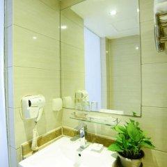 Отель Insail Hotels Railway Station Guangzhou 3* Номер Бизнес с различными типами кроватей фото 16