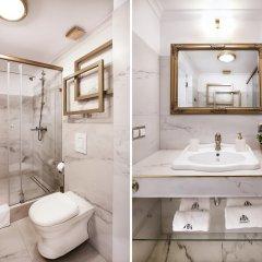 Апартаменты RJ Apartments Westerplatte ванная