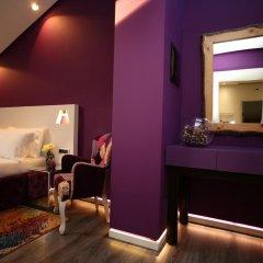 Отель Neranxi Boutique Hotel - ISH DIVINA Албания, Тирана - отзывы, цены и фото номеров - забронировать отель Neranxi Boutique Hotel - ISH DIVINA онлайн комната для гостей фото 4