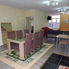 Отель Résidence Muken Бельгия, Брюссель - отзывы, цены и фото номеров - забронировать отель Résidence Muken онлайн питание фото 2