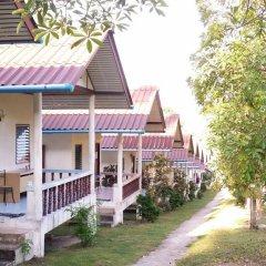 Отель Happy Bungalow 2* Номер категории Эконом с различными типами кроватей фото 4