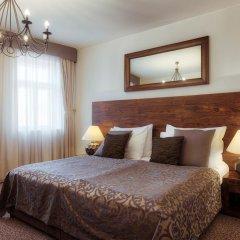 Hotel Residence Agnes 4* Стандартный номер с различными типами кроватей фото 4
