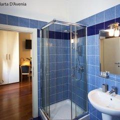 Отель B&B Milano Bella ванная фото 2