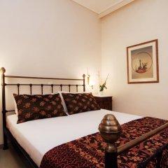 Green Hill Hotel 2* Люкс с различными типами кроватей фото 3