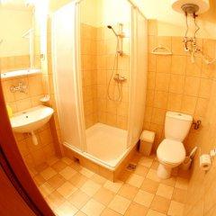 Отель Pokoje Goscinne Isabel Стандартный номер с двуспальной кроватью фото 3