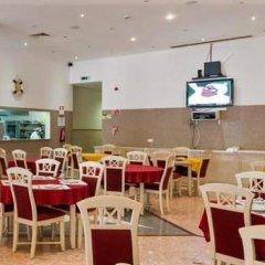 Отель Clube Praia Mar Португалия, Портимао - отзывы, цены и фото номеров - забронировать отель Clube Praia Mar онлайн питание