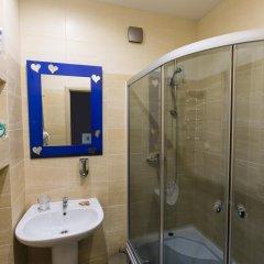 Гостиница on Lenina Беларусь, Брест - отзывы, цены и фото номеров - забронировать гостиницу on Lenina онлайн ванная фото 2