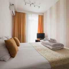 Апарт-Отель Vila Bulevar 4* Стандартный номер с различными типами кроватей фото 2