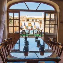 Отель Ta' Bejza Holiday Home with Private Pool питание фото 2