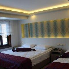 Ayder Resort Hotel 3* Люкс с различными типами кроватей фото 3
