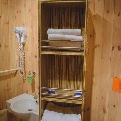 Гостиница Usadba Стандартный номер разные типы кроватей фото 17