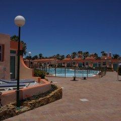 Отель Castillo Playa бассейн фото 2