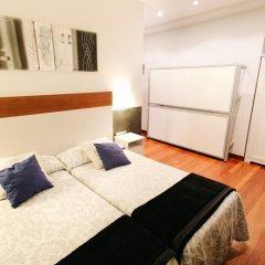 Отель Pension San Sebastian Centro 2* Стандартный номер с 2 отдельными кроватями фото 9