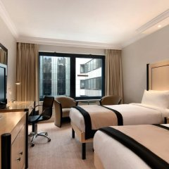 Отель Hilton London Metropole 4* Представительский номер с различными типами кроватей фото 2