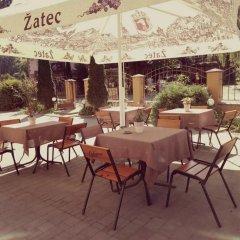 Гостиница Edelweis Хуст питание фото 2