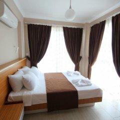 Diana Residence Апартаменты с различными типами кроватей