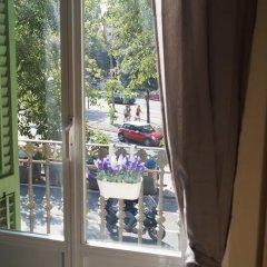 Отель Good-Home Paseo de Gracia интерьер отеля