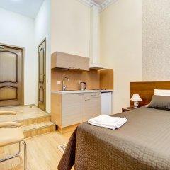 Hotel 5 Sezonov 3* Номер Делюкс с различными типами кроватей фото 18